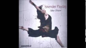 İskender Paydaş  -  Something About You