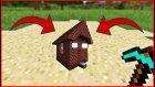 Minecraft Ev Modu !