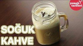 Soğuk Kahve Tarifi | Yemek Tarifleri