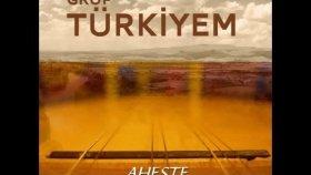 Grup Türkiyem - Tabancamın Sapını