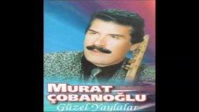 Murat Çobanoğlu - İncitme Ki İncinirsin