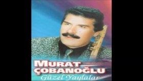 Murat Çobanoğlu - Kirpiği Göze Bağlamış