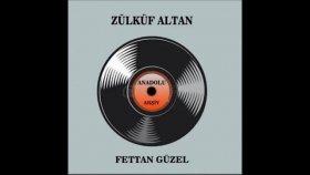 Zülküf Altan - Destisi Elinde Suyu Doldurur