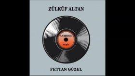 Zülküf Altan - O Yar Başın Bağlanmış