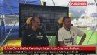 8 Gün Önce Hellas Verona'ya İmza Atan Cassano, Futbolu Bıraktı