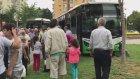 Bursa'da Otobüs Kazası (18 Temmuz 2017)