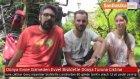 Dünya Evine Girmeden Evvel Bisikletle Dünya Turuna Çıktılar