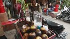 Endonezya Palmiye Yemeği