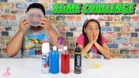 Krem Şanti Slime  vs Traş Köpüğü Slime !! Hangisi Daha Pofuduk