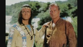 MARTIN BÖTCHER - WINNETOU UND OLD SHATTERHAND - FULL SOUNDTRACK