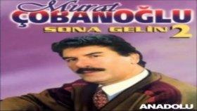 Murat Çobanoğlu - Ne Ağlarsın