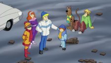 Scooby Doo Maceraları - Kar Adamın Gizemi
