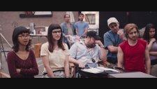 The Disaster Artist (2017) Teaser Fragman