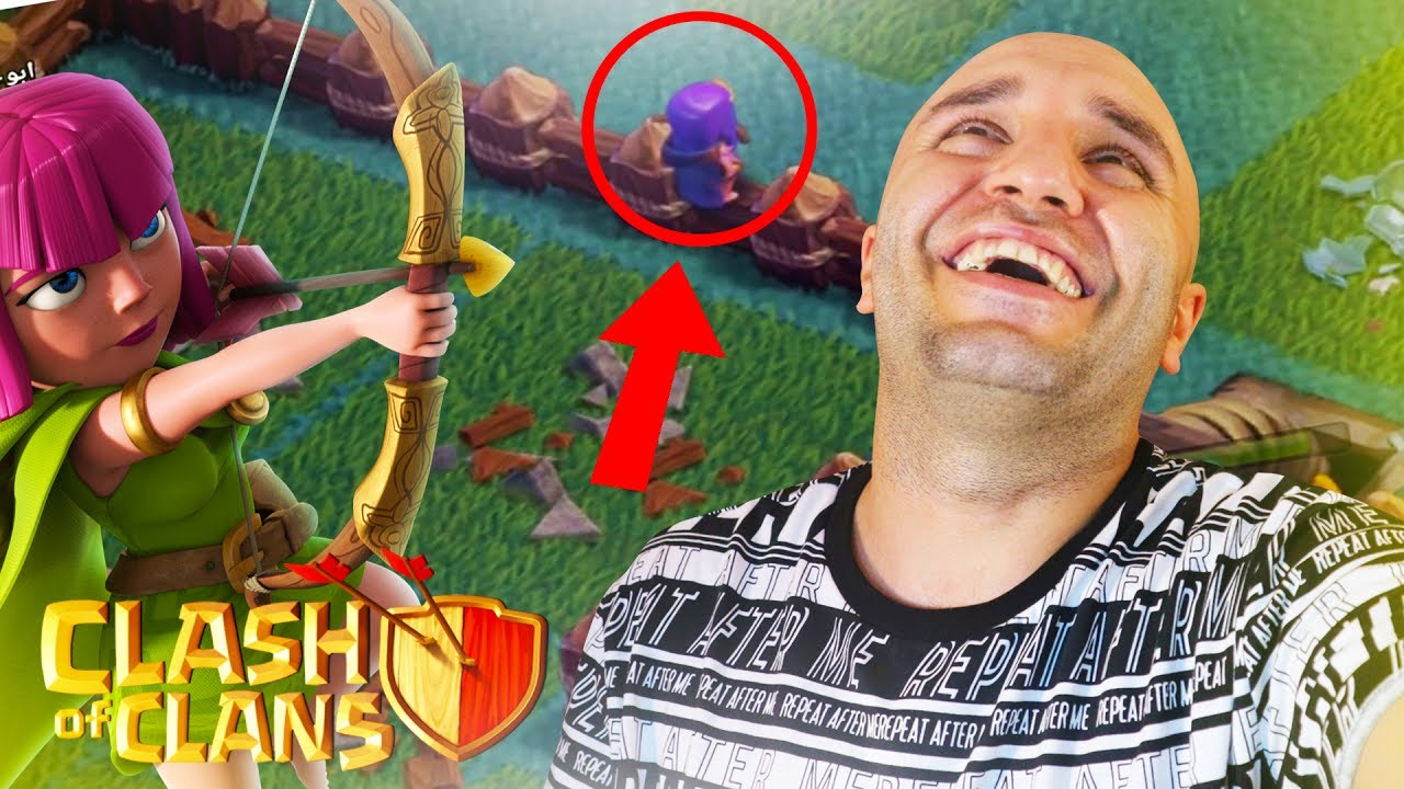 CLASH OF CLAN HACK 2015 - YouTube