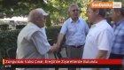 Zonguldak Valisi Çınar, Ereğli'de Ziyaretlerde Bulundu