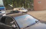 Audi İle Drift