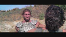 David & Goliath (2016) Fragman