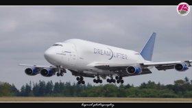 Dünyanın En Büyük 9 Uçak Tipi