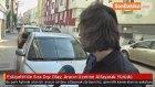 Eskişehir'de Sıra Dışı Olay: Aracın Üzerine Atlayarak Yürüdü
