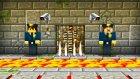 Gerçekçi Hapisten Kaçış! - Minecraft Hapisten Kaçış 3! (Final)