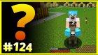 Gizli Yapıya Hazırlık Ve Yeni Köprüler - Minecraft Türkçe Survival - Bölüm 124