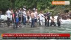Kayıp Nehir'i Fırtına Deresi'ne Ararken Boğularak Hayatını Kaybeden Gençler Toprağa Verildi