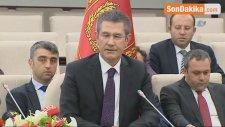 Milli Savunma Bakanı Fikri Işık Görevini Nurettin Canikli'ye Devretti