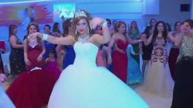 Muhacir Düğününde Gelin Ve Damat Atışması