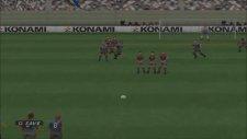 Roberto Carlos Serbest Vuruşları - Winning Eleven 2002