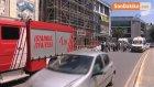 Sancaktepe'de İş Kazası, 1 Ölü 1 Yaralı