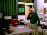 ces que les arabes font en classe