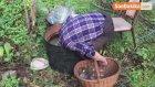 Bardakları Yıkarken Kalp Krizi Geçirdi! Önündeki Su Dolu Kazana Düşerek Öldü