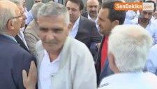 Başbakan Yardımcısı Akdağ, Milletvekili Aydemir'in Annesinin Cenazesine Katıldı