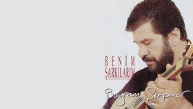 Bayram Şenpınar - Benim Şarkılarım (Full Albüm)