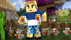 Conconcraft Tatil Köyü Çiftliği Açıldı! - Burak Oyunda