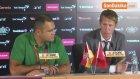 Galatasaray-Östersunds Maçının Ardından - Ghoddos ve Potter