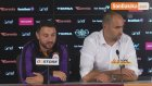 Galatasaray-Östersunds Maçının Ardından - Igor Tudor (1)