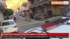 Hatay'da Pompalı Dehşetin Zanlısı Tutuklandı