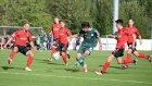 Konyaspor, Freiburg'a 2-0 Mağlup Oldu