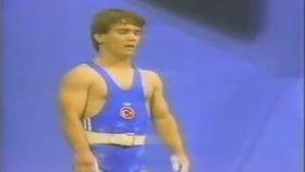 Naim Süleymanoğlu - Asrın Kaldırışı (1988 Seul Olimpiyatları-190kg)