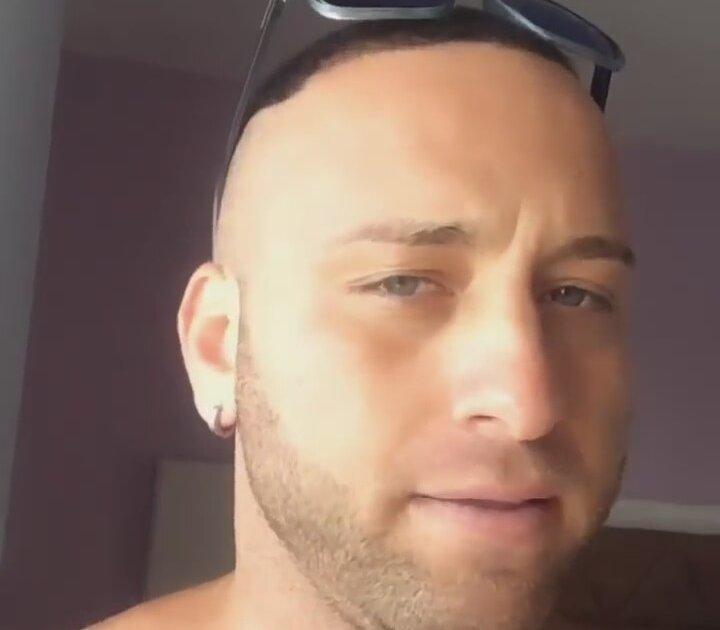 Survivor taner tolga tarlacinin porno videosu 4