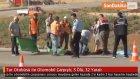 Tur Otobüsü ile Otomobil Çarpıştı: 3 Ölü, 32 Yaralı
