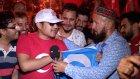 Uygur Turkunun Duygulandıran Konusması