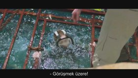 47 Meters Down - Denizde Dehşet (2017) Türkçe Alt Yazılı Fragman