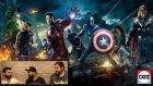Alt Medya #15 - Avengers: Infinity War'ın Kötüleri Belli Oldu!