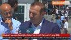 Başkan Necmi Kadıoğlu, Silivri'de Fetö Davasını Takip Etti