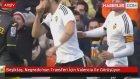 Beşiktaş, Negredo'nun Transferi İçin Valencia İle Görüşüyor