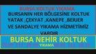 Bursa Erikli Halı Yıkama Firması-1 Tk Koltuk Yıkama Doksan Tl -Nehir Halı