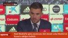Ceballos: Modric ve Kroos gibi olmak istiyorum