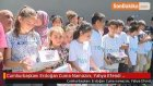 Cumhurbaşkanı Erdoğan Cuma Namazını, Yahya Efendi Camii'nde Kıldı